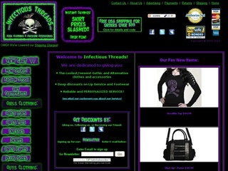 www.infectiousthreads.com